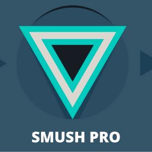 WP Smush Pro