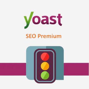 Yoast SEO Premium – WordPress Plugin